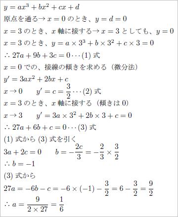 美しき数学の時間(1)