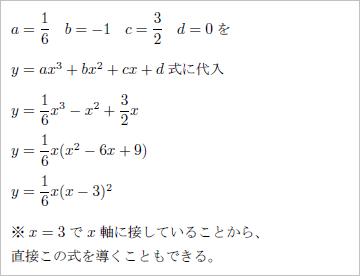 美しき数学の時間(2)
