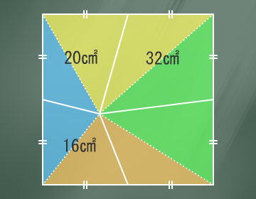 マス北野の算数・解法(1)