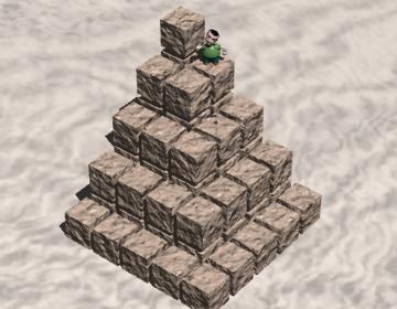 高校生クイズ・ピラミッド(2)