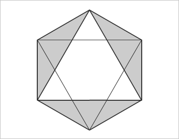 □コマ大数学科147講:正八面体: ガスコン研究所